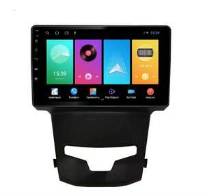 Штатная магнитола FarCar для Ssang Yong Actyon на Android (D355M)