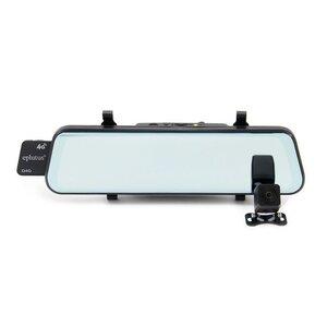 Зеркало-видеорегистратор Eplutus D40 на Android