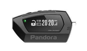 Автосигнализация Pandora DX-57R