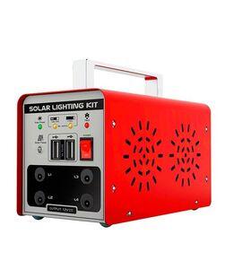 Мобильная система автономного электропитания AcmePower AP-SL1012 №1 (панель TSM-15F)