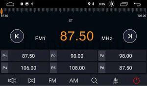 Штатная магнитола LeTrun 3149-10-1136 для Toyota Corolla XI 2015-2020 для авто с камерой на Android 10 (DSP 2/16 с крутилками)
