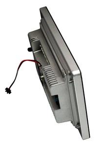 Штатная магнитола LeTrun 4165-10-1138 для Toyota Alphard II 2008-2014 на Android 10 (4G-SIM, 3/32, DSP, QLed)