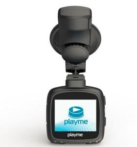 Видеорегистратор с разнесенным радар-детектором PlayMe MAXI