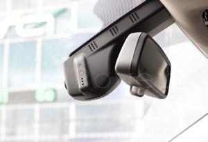Видеорегистратор в штатное место RedPower DVR-BMW-N для BMW