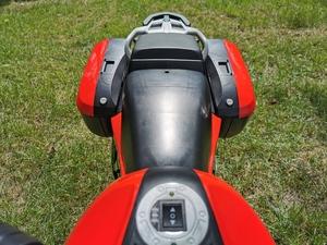 Детский мотоцикл Toyland BMW K 1300S Красный