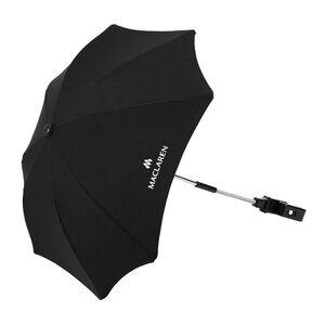 Зонтик от солнца на коляску Maclaren Universal, черный