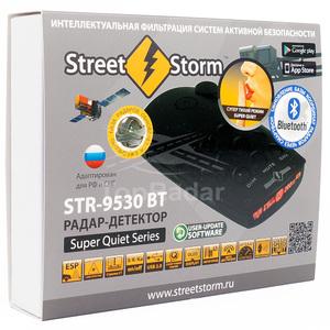 Street Storm STR-9530BT