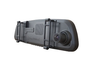Накладка на зеркало с видеорегистратором TrendVision MR-710 GNS