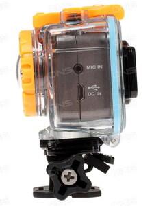 Экшн видеокамера HP AC200W