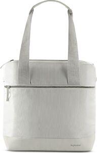 Сумка-рюкзак для коляски Inglesina Aptica Back Bag, Iceberg Grey