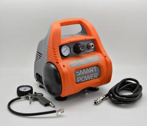 Компрессор универсальный с ресивером BERKUT SMART POWER SAC-280 (220В, 180 л/мин)