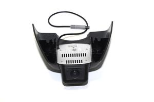 Видеорегистратор в штатное место RedPower DVR-MBG-N для Mercedes GLK-klasse черный
