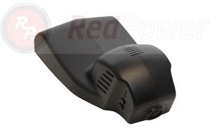 Видеорегистратор в штатное место RedPower DVR-BMW4-N для BMW
