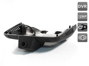 Штатный автомобильный Ultra HD (1296P) видеорегистратор Avel AVS400DVR (#08) для MERCEDES-BENZ