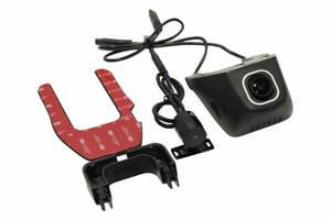 Двухканальный видеорегистратор в штатное место RedPower DVR-UNI2-N Универсальный