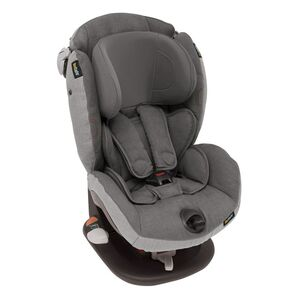 Автокресло BeSafe iZi-Comfort X3 Metallic Mèlange
