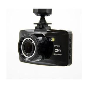 Видеорегистратор Eplutus DVR-921 с двумя камерами и Wi-Fi