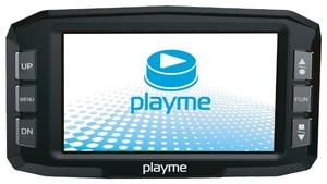 PlayMe P200 TETRA