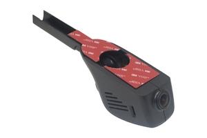 Штатный видеорегистратор Redpower DVR-VAG4-N (Audi, Volkswagen, Skoda, Seat без датчика дождя)