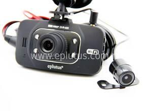Eplutus DVR-920 Wi-Fi (2 камеры)