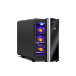 Винный шкаф Cold Vine C6-TBSF1
