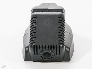 Штатный двухканальный автомобильный Ultra HD (1296P) видеорегистратор с GPS AVS400DVR (#104) для BMW