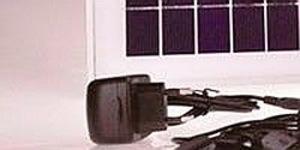 Мобильная система автономного электропитания AcmePower AP-SL100-80Р400 №3 (панель ФСЭ140)