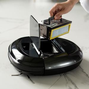 Робот-пылесос iCLEBO O5 WiFi (YCR-M07-20W)