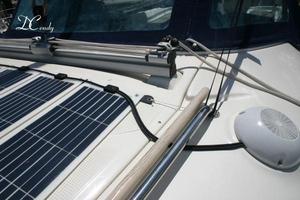 Система автономного питания на солнечных панелях DC-60W (4 панели+Titan HW-140W6)