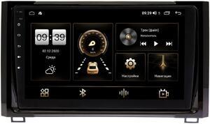 Штатная магнитола Toyota Tundra II 2013-2018 LeTrun 4166-9233 на Android 10 (4G-SIM, 3/32, DSP, QLed)
