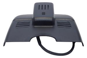 Видеорегистратор в штатное место RedPower DVR-MBE-N черный для Mercedes E-klasse