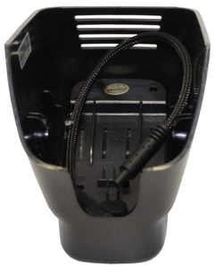 Штатный видеорегистратор Redpower DVR-LR2-A (Land Rover; Jaguar)