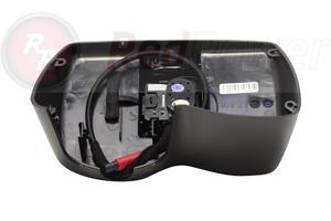 Штатный видеорегистратор Redpower DVR-JP2-N (Jeep 2013+)