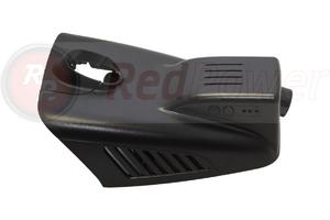 Штатный видеорегистратор Redpower DVR-MBC-N чёрный (Mercedes C W204)