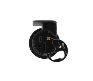 Автомобильный видеорегистратор Blackvue DR750X-2CH IR Plus