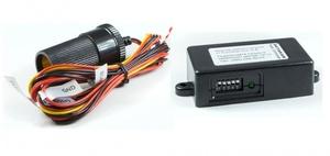 Автомобильный адаптер питания от 12-24B Power Commander PC1