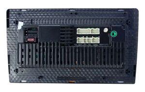 Штатная магнитола Honda Accord 7 (VII) 2002-2008 LeTrun 3149-1073 на Android 10 (DSP 2/16 с крутилками)