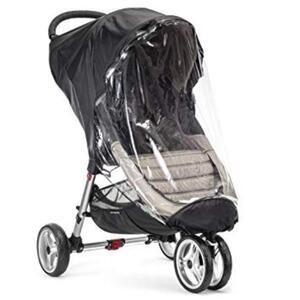 Дождевик для колясок Baby Jogger Weather Shield Single City Mini Gt