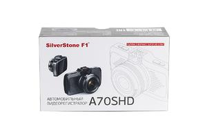 SilverStone F1 A-70SHD