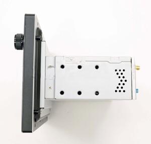Штатная магнитола LeTrun BPX609-409 для Toyota Highlander (U20) 2001-2007 на Android 10 (4/64, DSP, IPS, с голосовым ассистентом, с крутилками)
