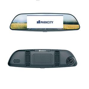Многофункциональный видеорегистратор 7-в-1 ParkCity DVR HD 900