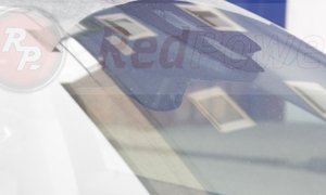 Видеорегистратор в штатное место RedPower DVR-VOL-N для Volvo