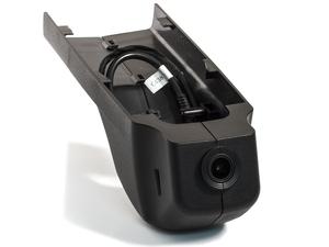 Штатный автомобильный Ultra HD (1296P) видеорегистратор Avel AVS400DVR (#10) для BMW