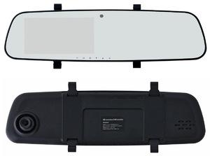 Зеркало заднего вида с регистратором Incar VDR-U05
