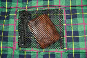 Мешок спальный Alexika SIBERIA Compact Plus, левый