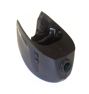 Штатный видеорегистратор Redpower DVR-VAG2-N (Volkswagen, Skoda)