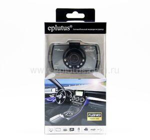 Eplutus DVR 922