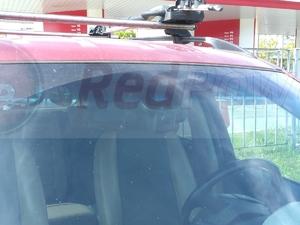 Видеорегистратор в штатное место RedPower DVR-LR-N для LandRover и Jaguar