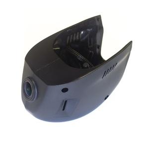 Видеорегистратор в штатное место RedPower DVR-VAG2-A для Volkswagen Golf 7 и Skoda Octavia 3