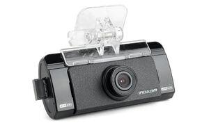 Видеорегистратор IROAD DASH CAM V9 с GPS